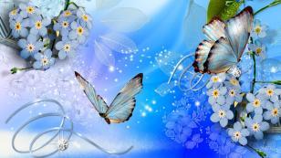 blue_butterflies_blue_flowers