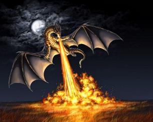 Dragon-Fireball-Attack